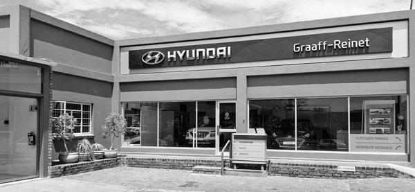 Hyundai Graaff-Reinet
