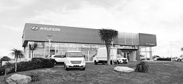 Hyundai Port Elizabeth