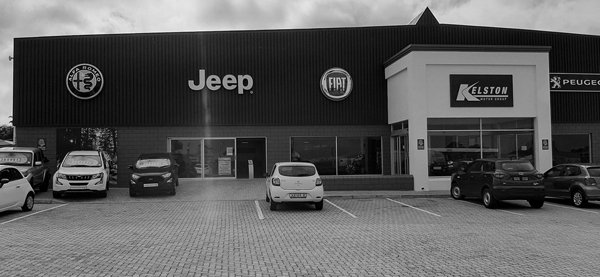 Kelston Alfa Port Elizabeth