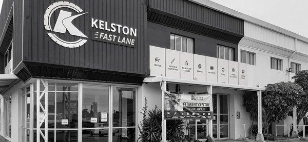 Kelston Fast Lane