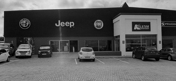 Kelston Fiat Port Elizabeth