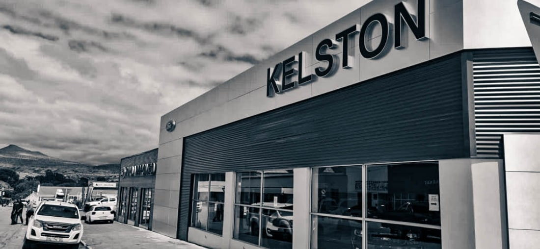 Kelston Ford Cradock