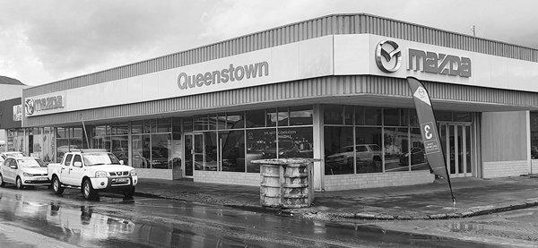 Kelston Mazda Queenstown