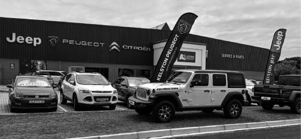 Kelston Peugeot