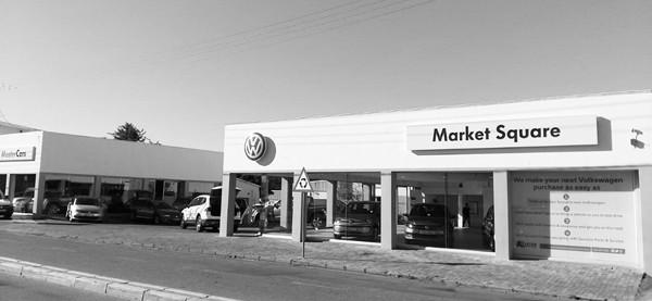 Kelston Volkswagen Grahamstown