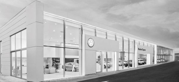Kelston Volkswagen Uitenhage