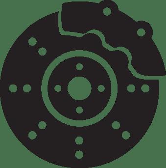 Brake and brake pad replacements